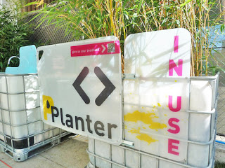 P Planter San Francisco